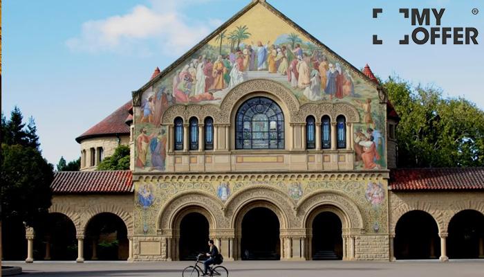 斯坦福大学申请录取条件