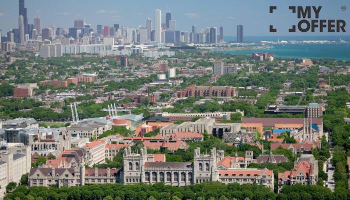 芝加哥大学专业