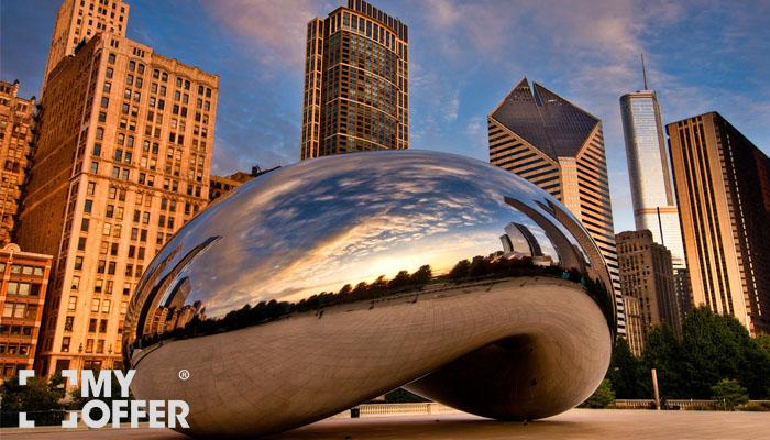 芝加哥大学留学生活