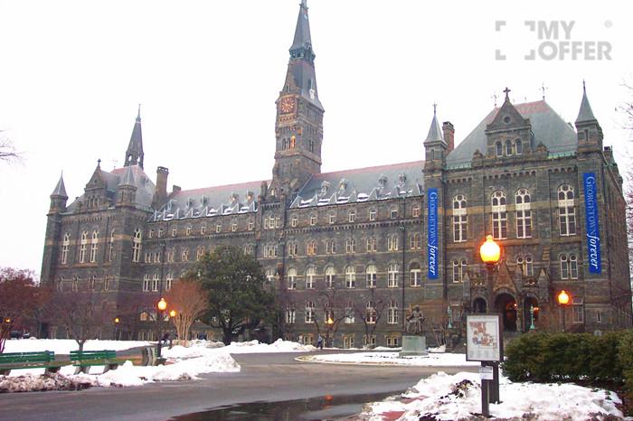 波士顿学院录取条件