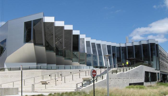 澳大利亚国立大学世界排名