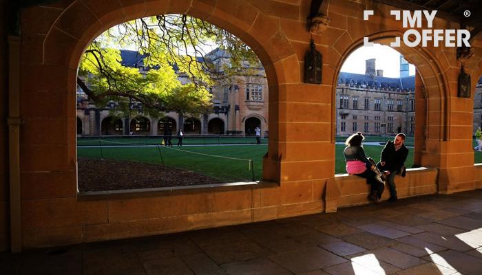新南威尔士大学排名