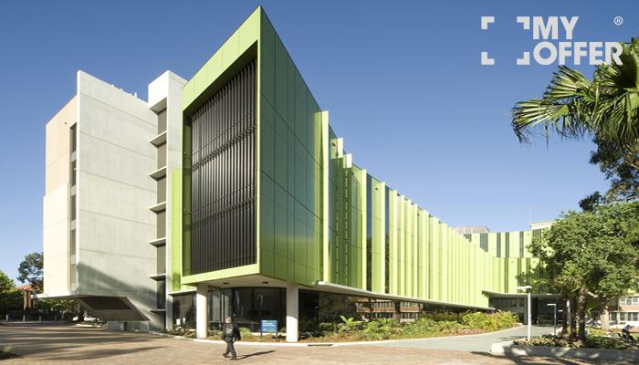 新南威尔士大学录取条件