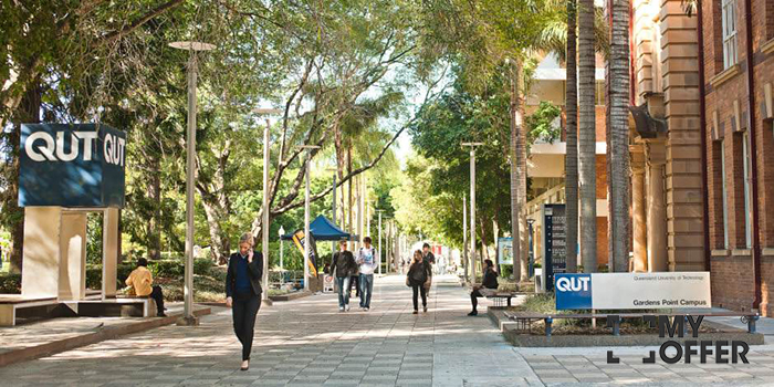 昆士兰大学宿舍