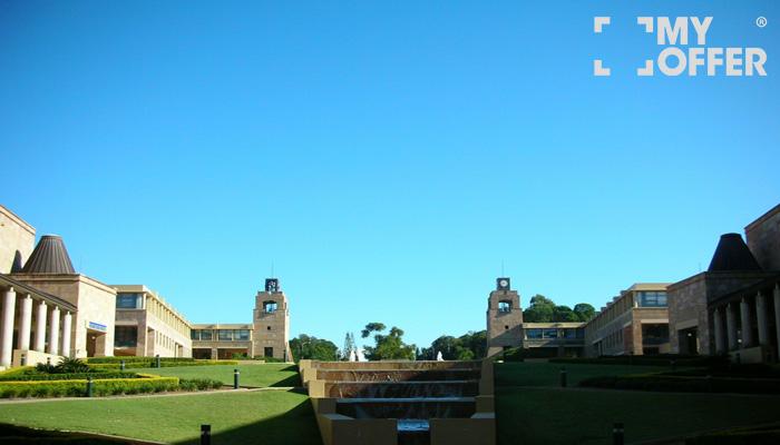 新南威尔士大学怎么样