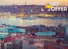 QS发布2017最佳留学城市排名,有你喜欢的城市吗?