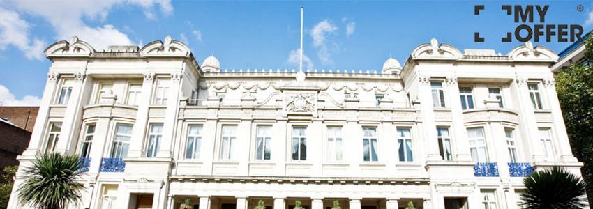大学快讯!伦敦大学玛丽皇后学院5周语言课入学信息