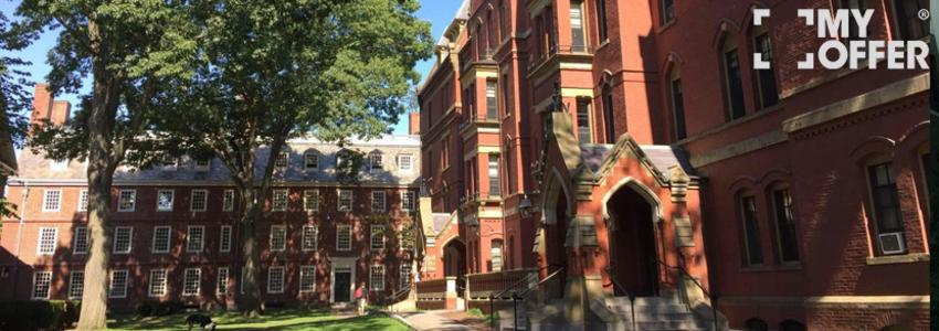 名校排名盘点,哈佛大学专业排名和世界排名来了