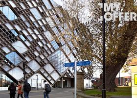 英国建筑学排名之这些建筑学专业不简单
