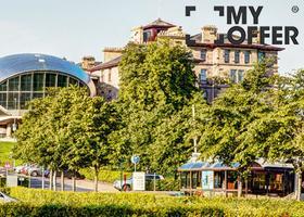 英国爱丁堡龙比亚大学录取条件有哪些?