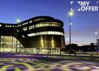 英国提赛德大学留学费用及奖学金