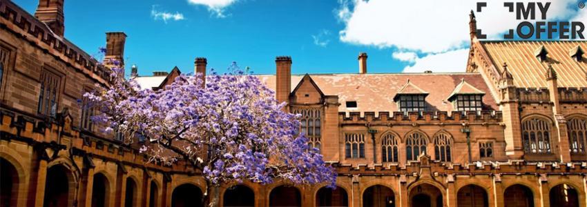 想来悉尼科技大学?留学费用不可不知