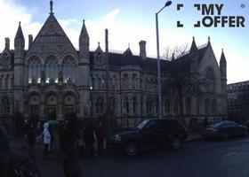 你知道诺丁汉特伦特大学录取条件吗?