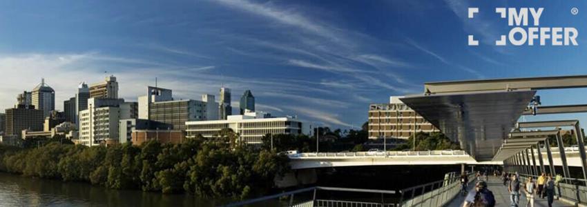 澳大利亚昆士兰理工大学怎么样?好不好?