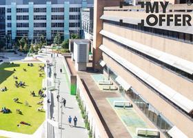 创意新奇的悉尼科技大学怎么样?一起扒一扒