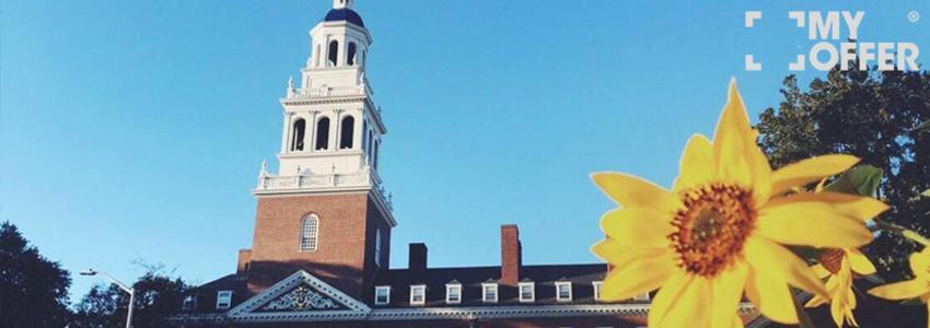 氛围浓厚、景色优美,哈佛大学留学生活不止这些