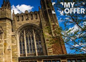 最美城市校园常青盟校——耶鲁大学世界排名如何?