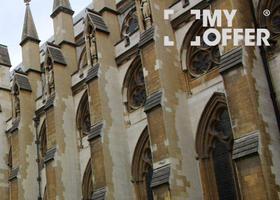 名校之旅——伦敦政治经济学院住宿原来是这样子