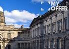傲娇的爱丁堡大学读研条件很难吗~