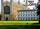 留学故事分享,让学姐告诉你伦敦国王学院怎么样