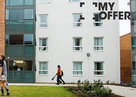 英国拉夫堡大学宿舍详细,就是这么物超所值!