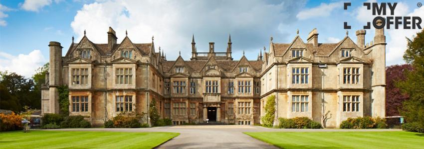 英国巴斯斯巴大学宿舍推荐!校内校外寄宿家庭总有你喜欢的!