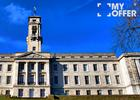 名校诺丁汉大学究竟怎么样?