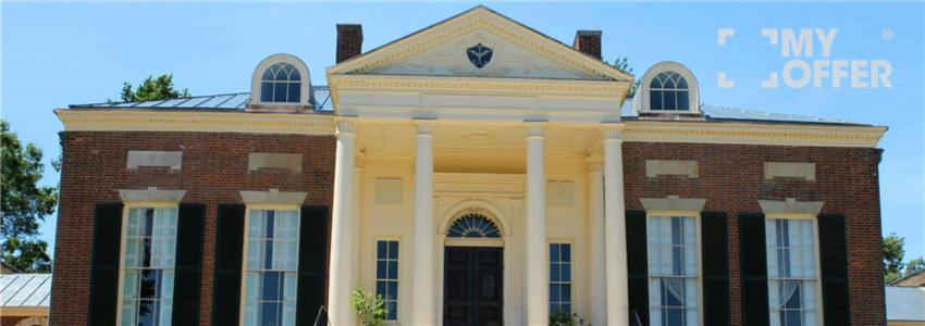 2018圣路易斯大学国际本科新生的录取条件有哪些?