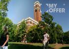 去范德堡大学读会计学硕士一年学费需要多少钱?
