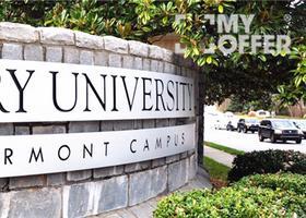 埃默里大学商学院和法学院研究生录取条件有哪些?