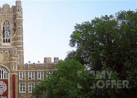 撒花祝贺!康奈尔大学历史上第二位女校长走马上任啦!