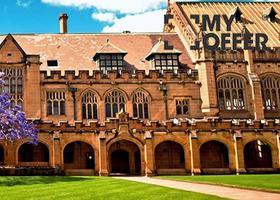 去澳大利亚国立大学留学一年学费有多少?