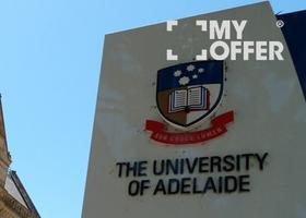 阿德莱德大学申请条件及录取条件