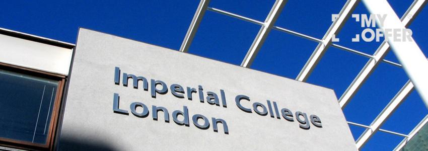 帝国理工学院申请条件及录取条件完整版