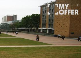 Top50!最新新南威尔士大学世界排名