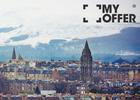 我为何会爱上爱丁堡大学留学