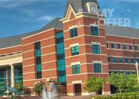 美国圣约翰大学研究生各学院每年学费是多少?
