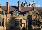 新南威尔士大学排名,专业更重要!