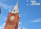 到最适合谈恋爱的利物浦大学留学是一种怎样的体验