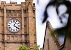 墨尔本大学在世界四大权威大学排名中处于哪个位置?