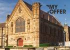 新南威尔士大学的学生宿舍该选哪个?