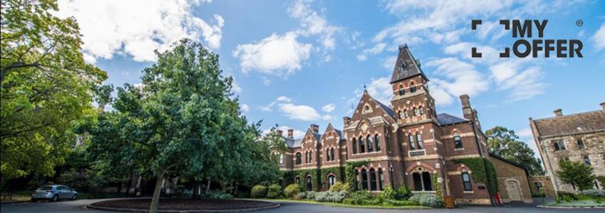 墨尔本大学商科专业提供的研究生学位有哪些?