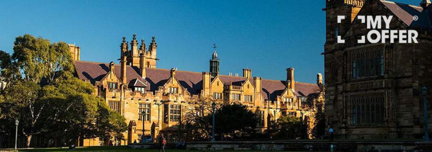 盘点:2018年墨尔本大学国际本科生专业学费是多少?