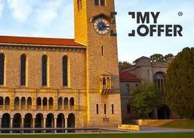 在西澳大学留学一年需要多少费用?