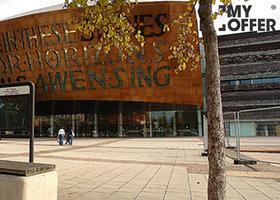 学长生活分享:在英国南威尔士大学留学的日子