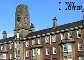 嘿!你想知道的南威尔士大学申请条件在这