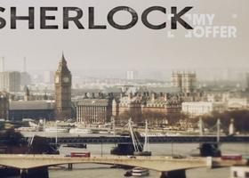 """英国留学大侦探:跟着福尔摩斯""""学在英伦"""""""