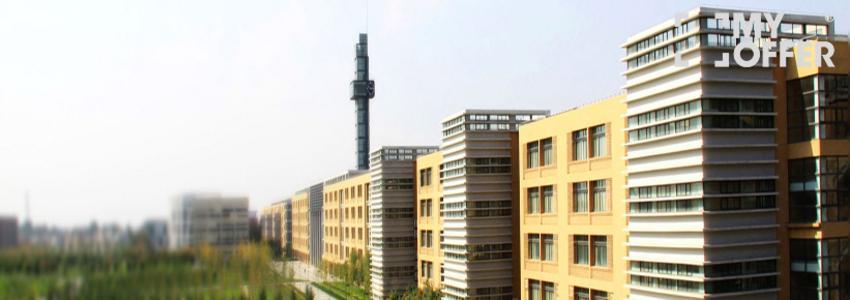 拉夫堡大学怎么样?五大优势服不服