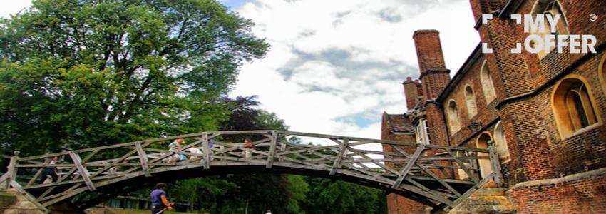 著名的剑桥大学留学费用需要多少?
