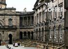 古老的爱丁堡大学留学费用需要多少?